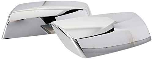 Putco 400140 Chrome Mirror Cover