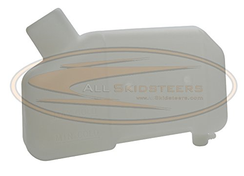Coolant Tank for Bobcat Skid Steers 542,543,553,642,643,645,653,742,743,751,753,763,773 - A-6576660 by All Skidsteers