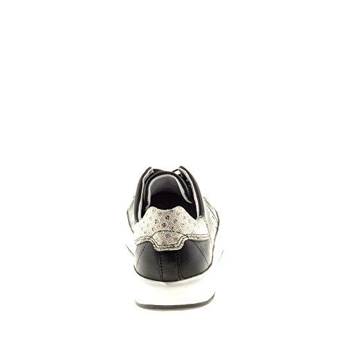 Donna In Pelle Multicolore Felmini Scarpe Sneakers Trump B017 Com Innamorarsi Genuina 5PZWgPq