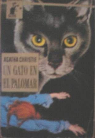 Un Gato En El Palomar (Spanish)
