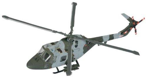 Westland Lynx AH.Mk 7 Royal Army Air Corps 16th Assault Bgd, AAC Dishforth, England, 2008 (1:72)