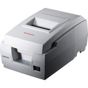 Bixolon Srp 270 Receipt Printer - Bixolon Kps SRP270A Impact Receipt Printer Serial Drk Grey