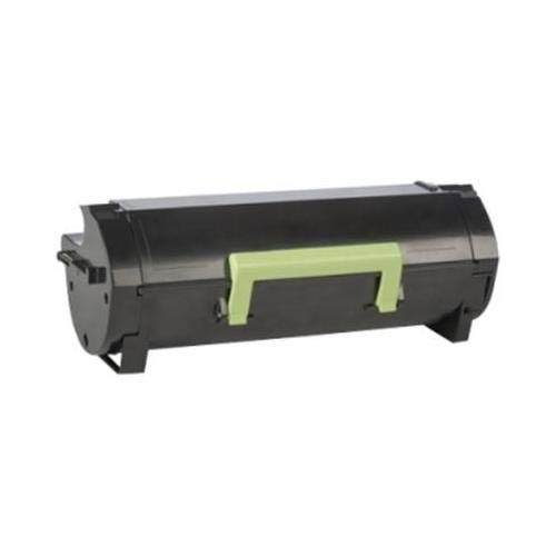 - Lexmark 50F1H00 High Yield Return Program Toner