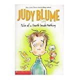 Tales of a Fourth Grade Nothing, Judy Blume, 0439559863