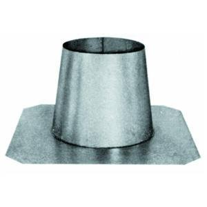 Selkirk 4RV-TF Tall Cone Flat Roof Flashing -