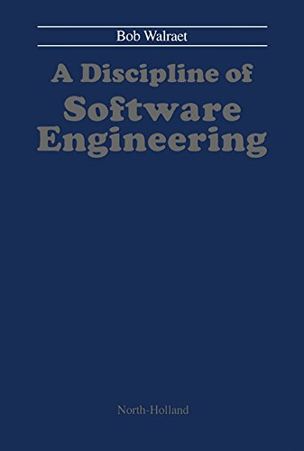 Download A Discipline of Software Engineering Pdf