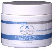 Rx Systems PF Rejuvenating Facial Firming Mask 2 oz