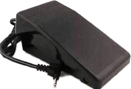 FOOT CONTROL PEDAL W// Cord Singer 7258 Stylist 7412 7422 7424 7425 7426 7427
