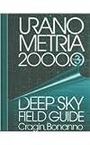 Uranometria 2000.0, Wil Tirion and Murray Cragin, 0943396735