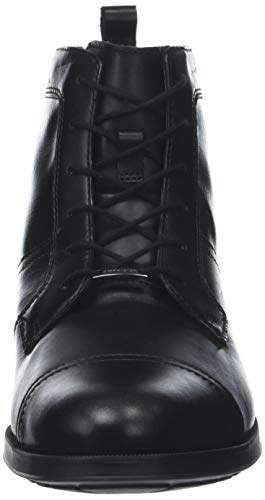 Homme Bottes Classiques C Hilstone Wide black Noir Geox Np Abx U Bottines C9999 Et qwpYHBxF