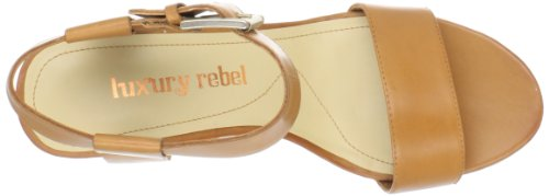 Fern Tan Womens Luxury Rebel Fern ES818wqO