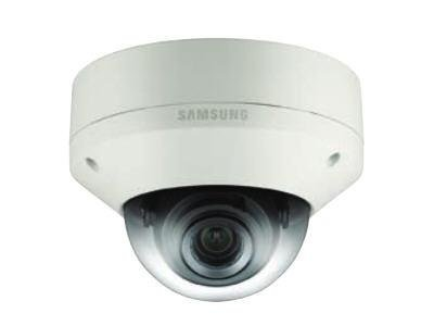 - Samsung WiseNetIII Network Camera - Color, Monochrome - Board Mount SNV-6084