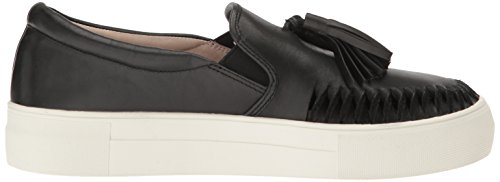 Vince Camuto Womens Kayleena Fashion Sneaker Black TIO6RMJ