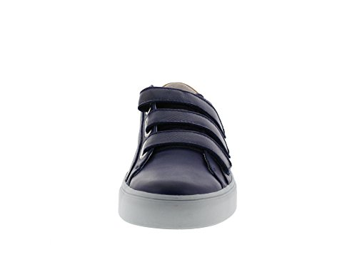 Sneaker Navy NM07 Navy Ink Blackstone Ink Velcro zdZqz