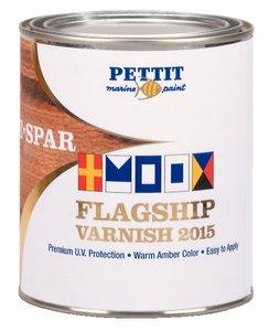 Flagship Varnish Uv-Gallon by Z Spar