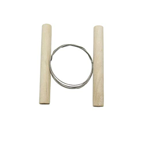 3 Pcs Wire Clay Cutter Tool
