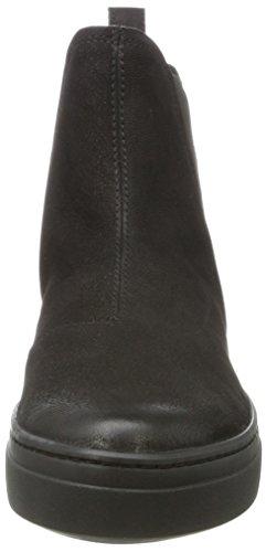 Vagebond Damen Camille Chelsea Boots Schwarz (zwart)
