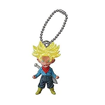 Dragonball Super Llavero 4 cm Trunks Super Saiyan ...