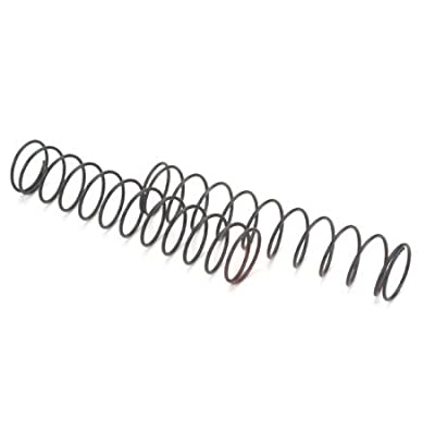 Team Associated 6481 Rear Springs Black Bandit, 1.7-Pound: Toys & Games