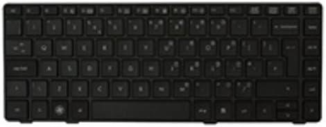 Keyboard HP Inc FRENCH