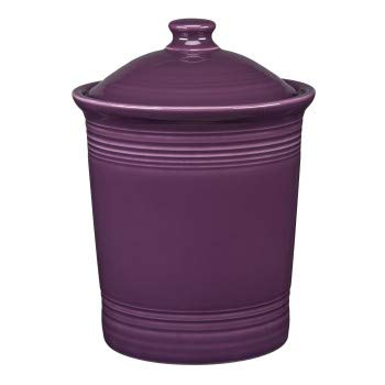 Fiesta 3 Quart Canister in Mulberry