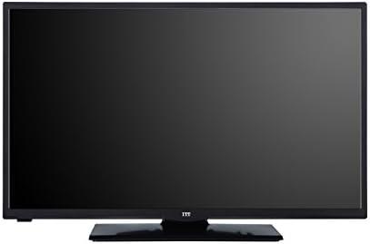 Itt LED televisor (sintonizador Triple, 100 Hz, HD, Ci + Bandeja ...