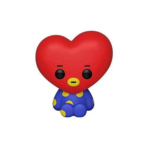 Funko Pop! Figura De Vinil Animation BT21 - Tata