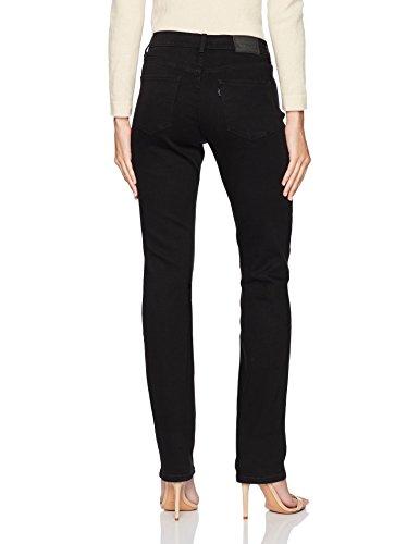 Levi's Levi's Jeans Donna Black Donna Soft Donna Jeans Levi's Black Jeans Donna Black Levi's Soft Soft Jeans Soft tqw80xC