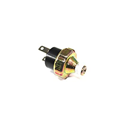 Low Pressure Switch Lp-3; 1/8In Pt (Normally Closed) (70 Psig) fits FREIGHTLINER # 17492134, MPN: 740250: Automotive
