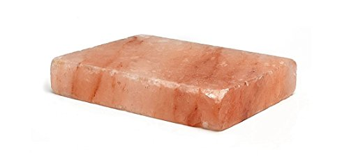 HemingWeigh Himalayan Crystal Salt Cooking Tile