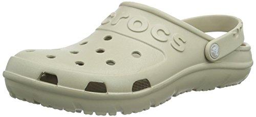 Crocs Misto-erwachsene Hilo Intasamento Beige (ciottoli)