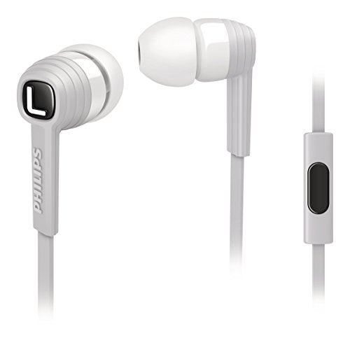 Philips CitiScape In-Ear White
