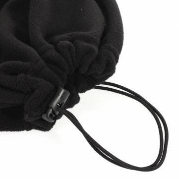 Pakhuis Deporte de alta calidad Fleece Mascarilla pañuelo de cuello Cap Redecilla