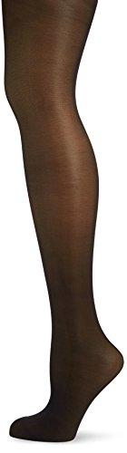 KUNERT Damen Glanz Fein Strumpfhose Leg Control, 40 DEN