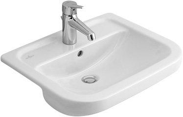 55 Washbasin - 2