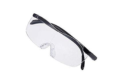 99354e93d3 Unisex Pro Big Vision anteojos de Lectura as seen on TV Bigger anteojos Lupa