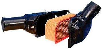Air Filter Housing Wix 24490