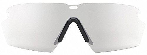 ESS Crosshair Replacement Lens - Clear (Lenses Replacement Ess Goggle)