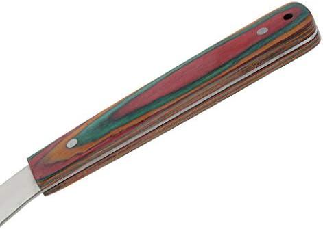 39cm 木製ハンドル 靴べら シューホーン シューズケア ハンギング容易 行動不便者用 ブーツ