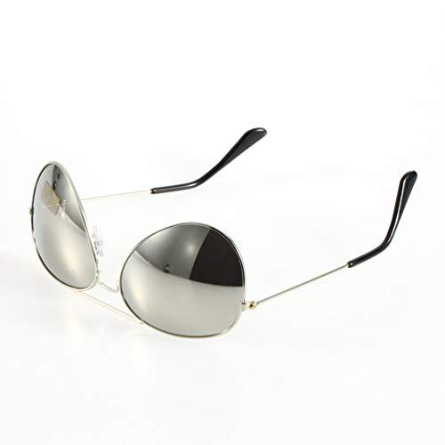 Lunettes Léger de Protéger Lunettes élégant Classique Lunettes Réfléchissantes Mode Sport UV Hommes Femmes de Soleil nn14RF