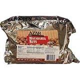 Macadamia Whole Raw , 2 Pound -- 3 Bag