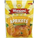 MARIANI ULTIMATE APRICOTS 6oz 3pack