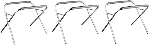 Astro 557003 500 Pound Capacity Portable Work Stand (3-(Pack))