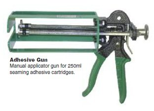 Karran Adhesive Gun by Karran USA