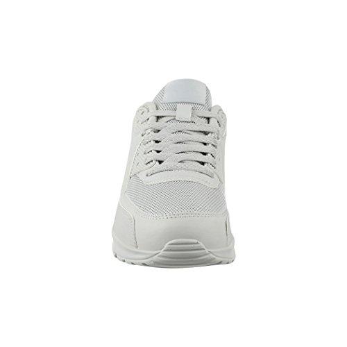 Grey L Alla Bambini Chunkyrayan Moda Da Turnschuhe Donna Sneaker Scarpe Corsa Uomo Sport Unisex a qqgB7