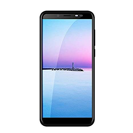 Oasics QUBO R6 - Smartphone (Android 7.0, 5,7 Pulgadas, procesador ...