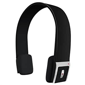 selna over the head bluetooth wireless stereo headset handsfree headphone with. Black Bedroom Furniture Sets. Home Design Ideas