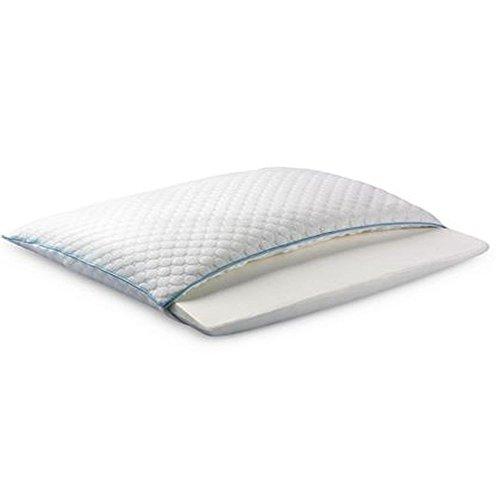 Sealy Half Memory Foam Pillow