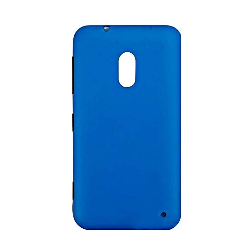 iPartsBuy Replacement Parts Battery Back Cover for Nokia Lumia 620 (Black) (Color : Blue) (Nokia Lumia 620 Battery Case)