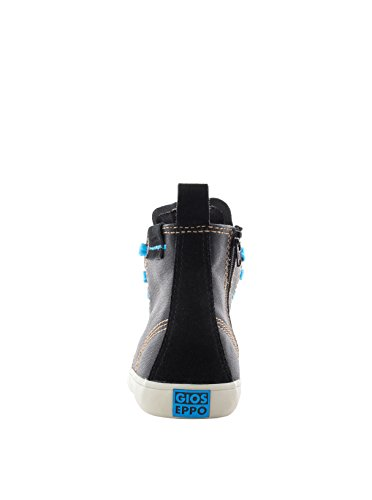 GIOSEPPO chaussures de ballerine 39895-97 ROSSELLA Rose